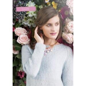 strikkeoppskrifter dame tromsø jenter