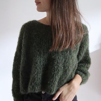 The Ida sweater